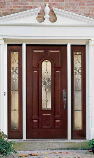 Pella Entry Door